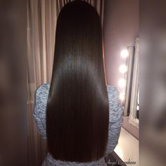 Beauty #treatment #cocochoco #keratin #beauty #longhair #natural #naturalcolor