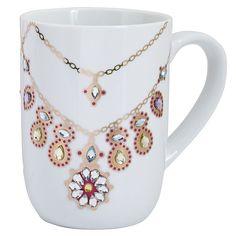 Express Jewel Boxed Mug   Pier 1 Imports