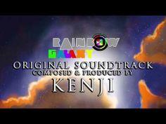 Rainbow Galaxy's OST, by Kenji! #gamemusic
