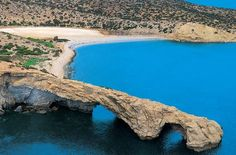 Gavdos the southernmost Greek island and Europe , located to the south of Crete.