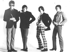 You can't not love the Kinks