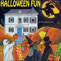 Various Artists - Halloween Fun (CD)