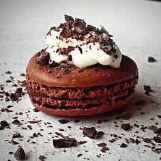 Schoko-Nutella-Macarons, ein sehr schönes Rezept aus der Kategorie Backen. Bewertungen: 17. Durchschnitt: Ø 4,2.