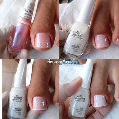 Manicure E Pedicure, Nails Inspiration, Acrylic Nails, Nail Polish, Nail Art, Skin Care, Beauty, Enamels, Instagram