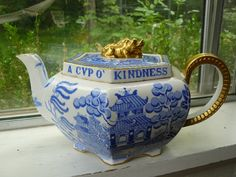 Copeland China Tiffany & Co teapot   Antiques Board