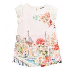 Παιδικό Φόρεμα Mayoral: 31,99 www.bolerojunior.gr