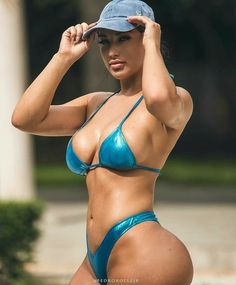 Selfies, Bikini Bod, Bikini Workout, Blue Bikini, Bikini Azul, Sexy Bikini, Bikini Girls, Bikini Babes, Beach Bunny