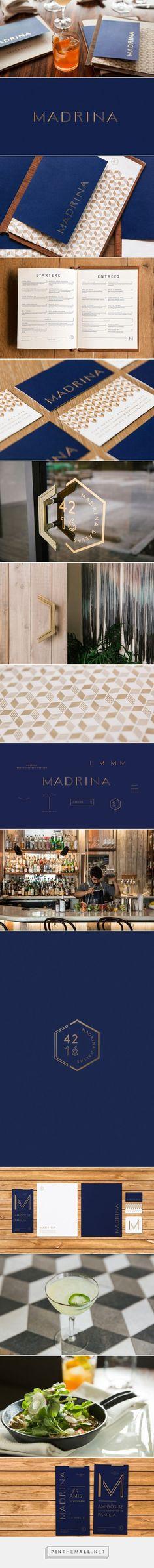 10 Amazing Restaurant Brand Identity Designs