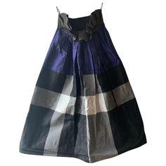 Pre-Owned Damir Doma Multicolour Silk Skirt Cyberpunk Fashion, Emo Fashion, Gothic Fashion, World Of Fashion, Gothic Corset, Gothic Lolita, Victorian Gothic, Gothic Girls, Punk Girls
