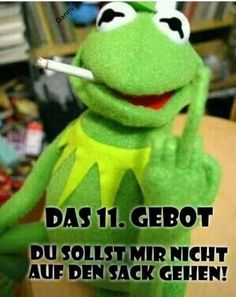 Witzig Witzig The post Witzig appeared first on Ikea ideen appeared fi Funny As Hell, Funny Cute, The Funny, Hilarious, Funny Shit, Funny Lyrics, Funny Frogs, Kermit, Fb Memes