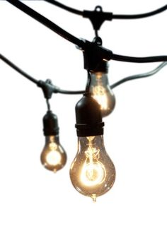 Bulbrite String15/E26-A19KT Outdoor String Light with Vintage Edison Bulbs with 15 Lights, 48-Feet Bulbrite http://smile.amazon.com/dp/B00C301YE6/ref=cm_sw_r_pi_dp_EJkWtb061J40CJD0