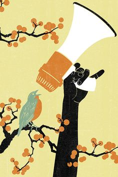 Neil Webb: Smart Illustrations With a Classic Flair