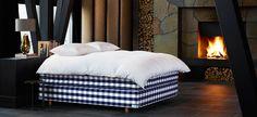 Hästens 2000T - Exclusive Bed with Luxuary Mattress | Hästens Beds https://dormir-confortablement.com/matelas-memoire-de-forme/