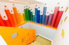 081 Kids Dent 83 Cea mai frumoasă clinică stomatologică pentru copii. Da, este în București!