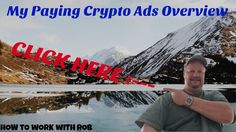 My Paying Crypto Ads Overview | My Paying Crypto Ads Reviews