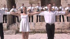ZORBAS EMMETRON Learn Greek, Beautiful Songs, Beautiful Places, War Film, Greek Music, Dance Art, Dance The Night Away, Best Songs, Classical Music