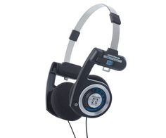 Porta Pro | On Ear, Chord, Limited Lifetime Warranty, Adjustable, Foldable Headphones | by Koss  | Currently $50
