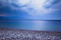 Great running sky by Marilena Anastasiadou #Landscapes #Photography