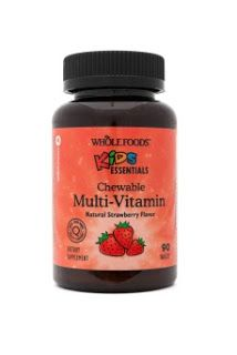 Whole Foods Market Back to School Immune Boosters ~ Planet Weidknecht