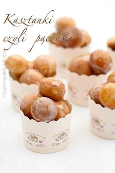 Glazed Donut Holes with Rum