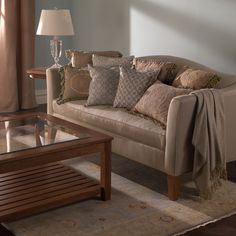 Hartwell Sofas and Loveseat - Ethan Allen US