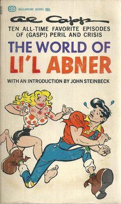 The World of Li'l Abner