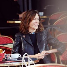 Try not to laugh too loudly in the office when you watch @alexachung's new @longchamp mini films on elle.my!  #alexachung #longchamp #spring2017 #parisbyalexa #ellemalaysia  via ELLE MALAYSIA MAGAZINE OFFICIAL INSTAGRAM - Fashion Campaigns  Haute Couture  Advertising  Editorial Photography  Magazine Cover Designs  Supermodels  Runway Models