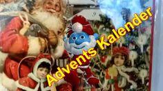 #Weihnachten #Adventskalender#Christmas##Zoobe #Schlumpf