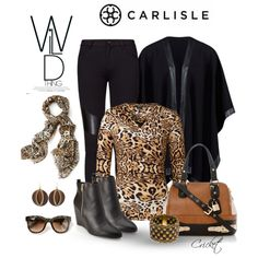 A fashion look from September 2014 featuring Forever 21 ankle booties, Dune shoulder bags and Carolina Bucci bracelets. Browse and shop related looks.