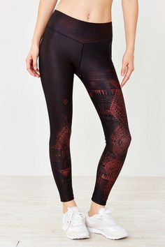 Without Walls Engineered Ankle Legging