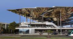 Galería de Mercat Encants / b720 Fermín Vázquez Arquitectos - 3