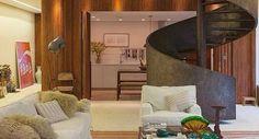 Destaque para a escada. #archilovers #archdaily #arquitetura #house #decoração #decorar #design #art #love #interioresdesign #instadesign #instamood #decor #cute #inspiração #decorar #bomdia #marquitetura #luxo #ideia #natureza #sustentabilidade #inspiration #projeto #perfect #projetomarinaamorim #escada by marquiteturaa http://ift.tt/1TnM7Iu