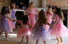 princess party - Pesquisa Google