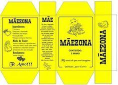 Maezona molde