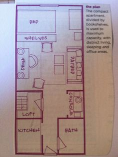 Studio apartment layout studio apartments, studio apartment layouts, studio apt, small studio layout