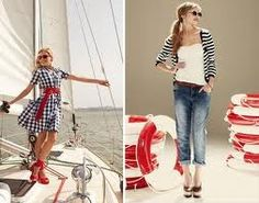 French Riviera Boat Style  Just LOVE it!