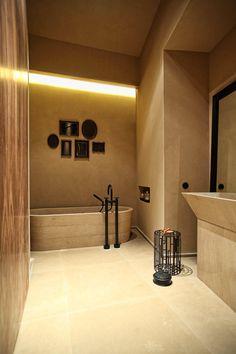 Bath lighting