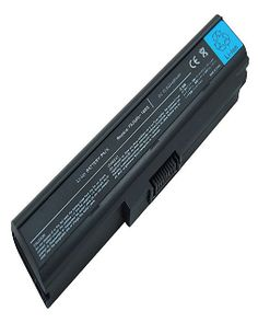 Toshiba Laptop Battery  Part Number # PA3594  Capacity: 4400mAh  Voltage: 11.1V  Battery Cells: 6 cells  Type: Li-ion  Weight: 320g  Color: Black  In the Box : Laptop Battery PA3594  Operating Temperature 0-40C  Warranty : 1 Year  Compatible with:Toshiba, Laptop battery, Laptop batteries, Toshiba Equium A100 Series, Equium U300 Series, Portege M600 Series, Portege M612 Satellite Pro U300 Series, Satellite U300 Series, Tecra M8 Series