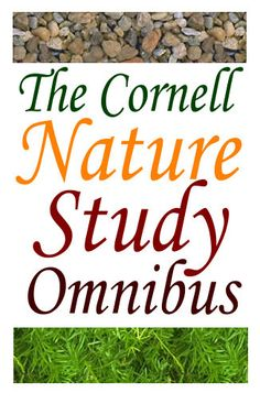 """This is a massive 600+ page collection of wonderful nature study lessons developed by Cornell University in the early 1900s for use in rural schools in the US.  The first section of studies is for teachers, the second section is studies for children. This was the primary source from which Anna Botsford Comstock derived her famous """"Big Book of Nature Study"""". There's a ton of great material in here, be sure to check out the children's studies in particular."""