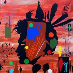 Beautiful Collision Nz Art, Art Boards, Moose Art, Artists, Models, Gallery, Painting, Animals, Beautiful