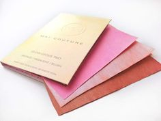 Paper Blush Applicators