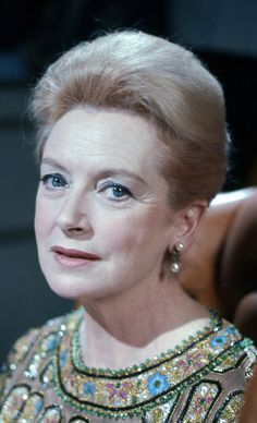 Ladies - Take a note from Deborah Kerr or Grace Kelly on how to age gracefully