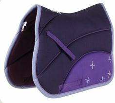 Roma Ecole Star Collection All-Purpose English Saddle Pad by Roma F.C.. $39.99. Roma Quality! An attractive all-purpose English saddle pad from the Roma Star Collection. Features Ecole micro-tricut wick-easy lining to keep your horse drier. Matching lead and halter available.