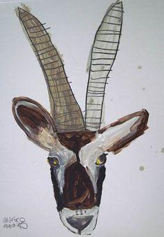 Miroco Machiko illustration