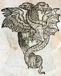 Claude Paradin - Symbola heroica (1600)
