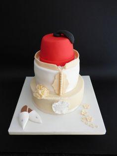 gâteau de circonsision