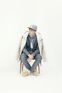 Norse Projects Fall 2012
