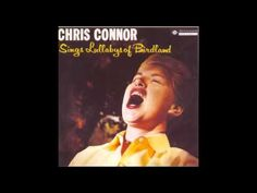 Ask Me - Chris Connor