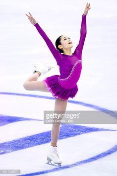 ISU Junior & Senior Grand Prix of Figure Skating Final 2015/2016 Final Barcelona - Day 3 | Getty Images