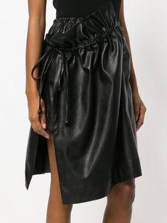 Stella McCartney ブリン ギャザースカート
